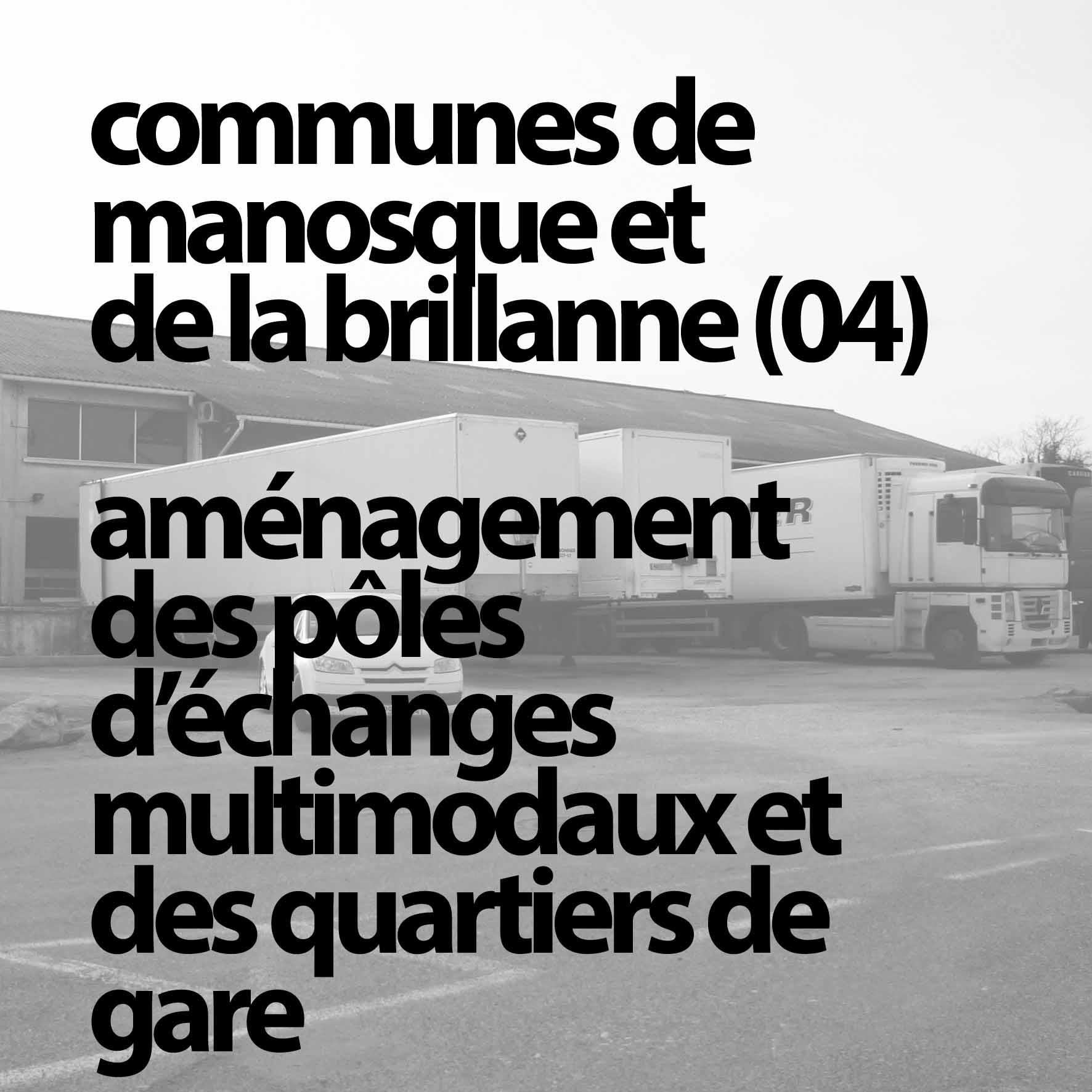 MANOSQUE - 1